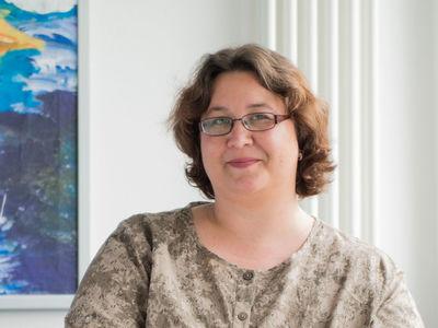 Katrin Vootz-Sennholz