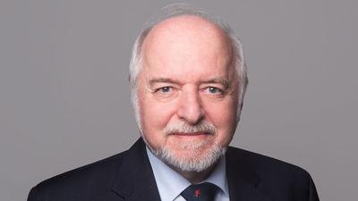 Dr. Werner Becker